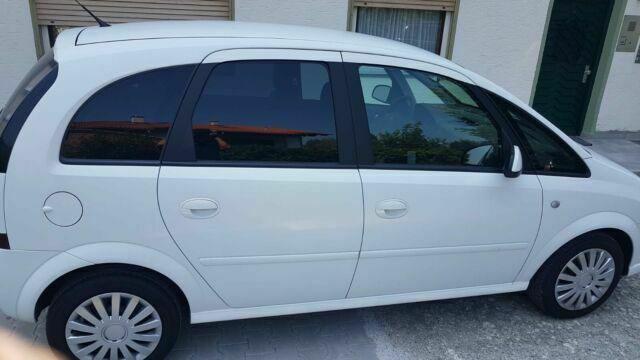 Opel Meriva 1.4 voll