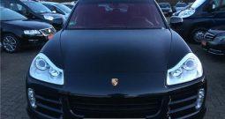 Porsche Cayenne 3.0 Liter Diesel