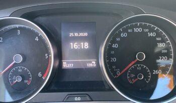 VW Golf 7 Diesel 2.0 Liter 4Motion voll