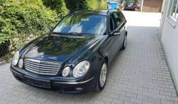 Mercedes-Benz E 200 T 1