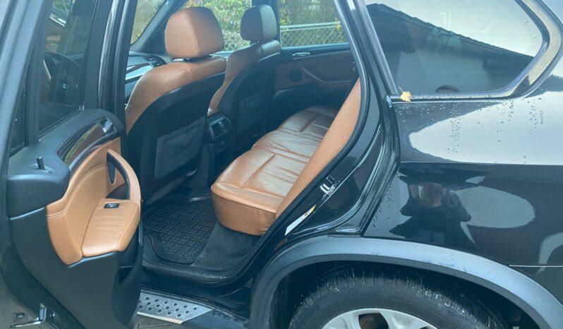BMW Baureihe X5 3.0d Sportpaket voll