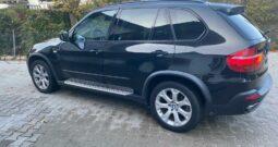BMW Baureihe X5 3.0d Sportpaket